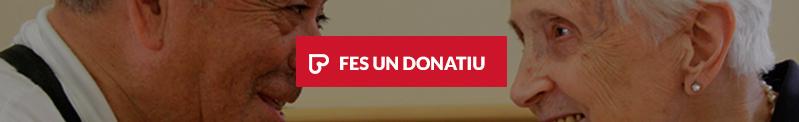 Fes un donatiu
