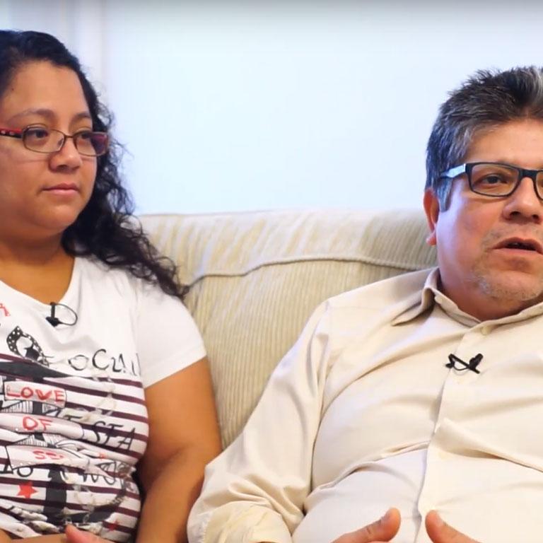 Caritas-Blog-La ayuda de Cáritas a las familias
