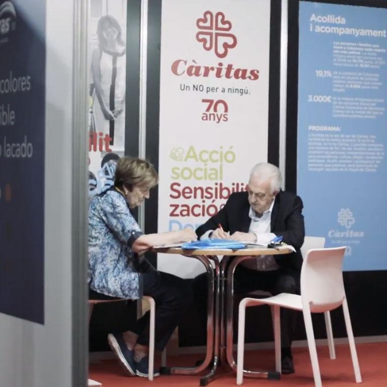 Caritas-Blog-Ferias con Corazón