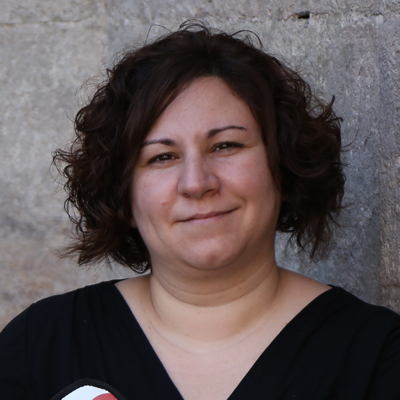 Desireé García-formació Càritas