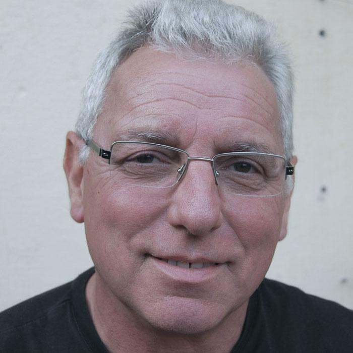 Stephen Burgen