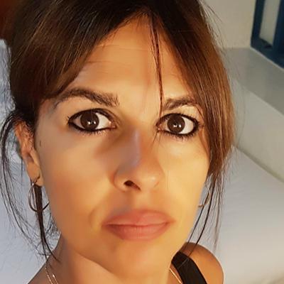 Sonia Lacalle Càritas Barcelona