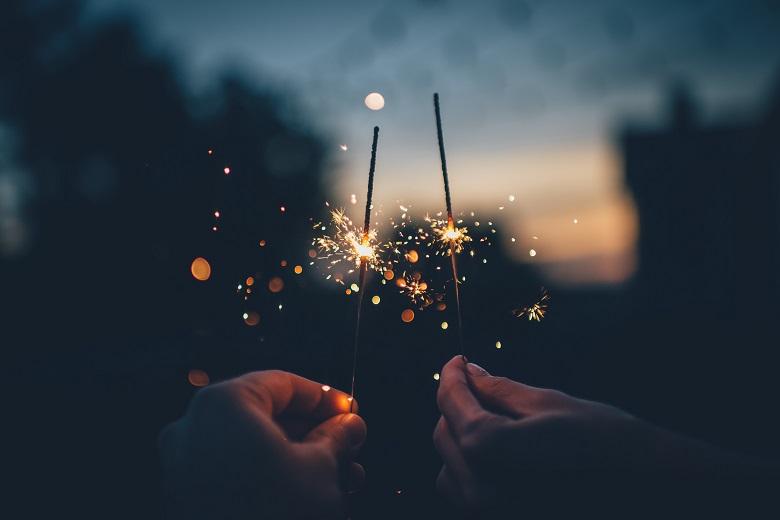 Deseos de Cáritas Barcelona para el nuevo 2018