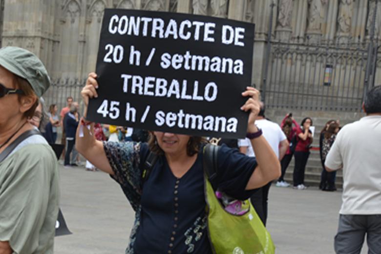 reforma-laboral-consequencies-caritas-barcelona
