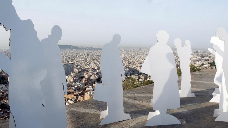 siluetes-perfils-caritas-barcelona