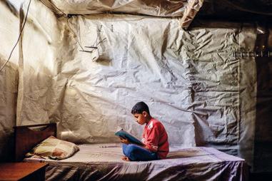 en tierra de nadie_refugiats sirians