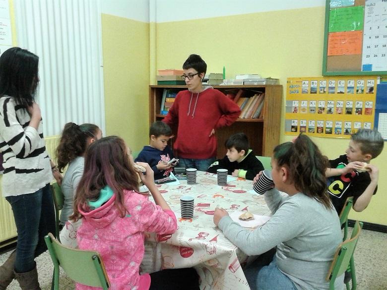 Reforç_educatiu_Pomar_caritas_barcelona