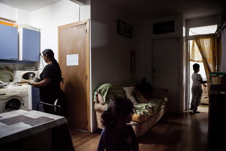 exclusió-residencial-caritas-barcelona