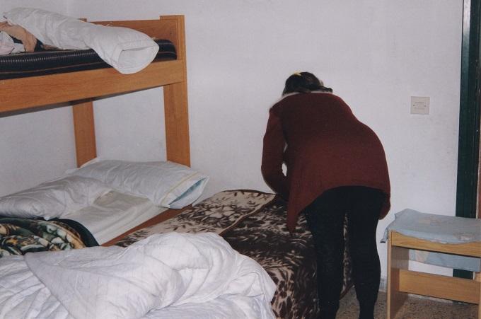 casa-acollida-families-caritas-barcelona-1983