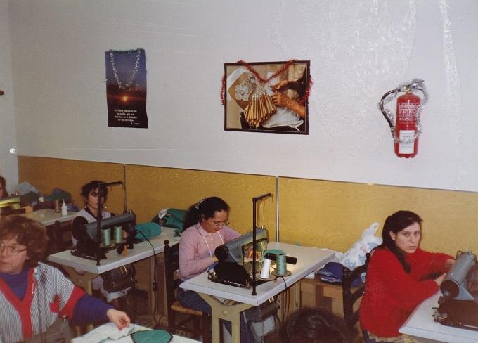 CooperativaAster_1987_caritas barcelona
